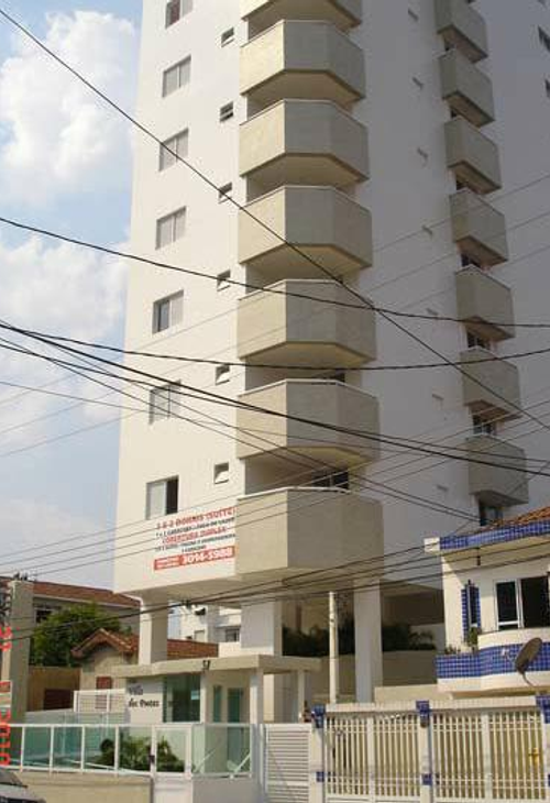 Residencial Vila dos Poetas