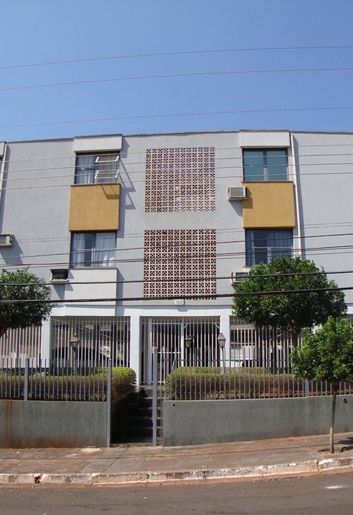 Residencial Cidade Morena