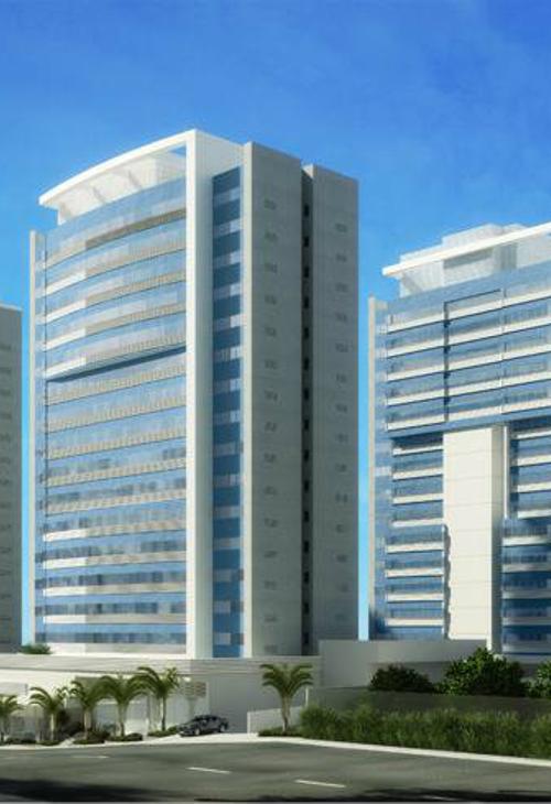 Centro Empresarial Aquarius