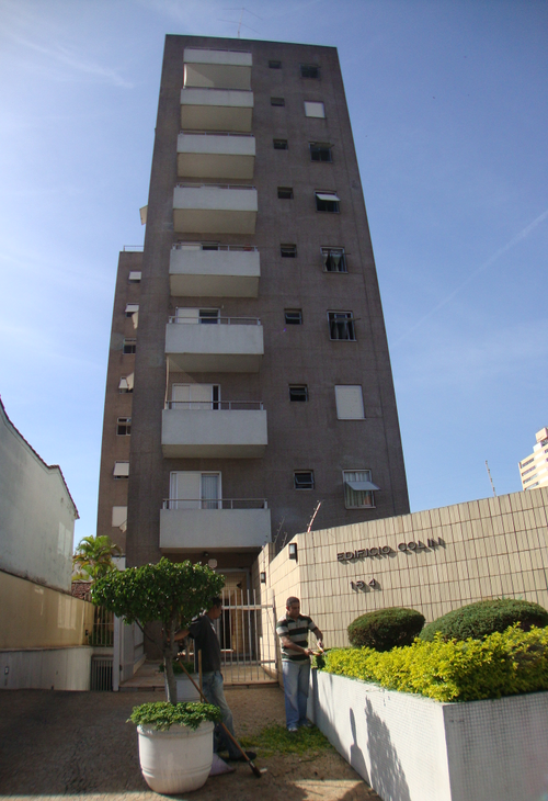 Edifício Colin