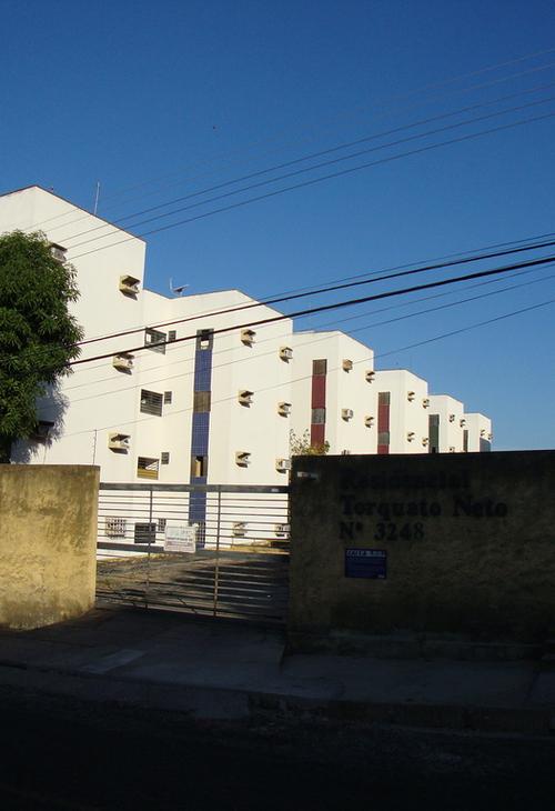Residencial Torquato Neto