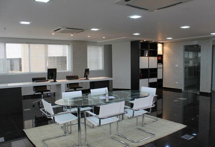 Sammarone Offices
