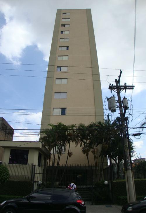 Edifício Ana Labruna