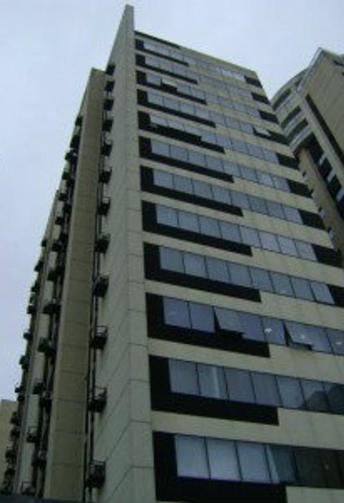 Moema Office Tower