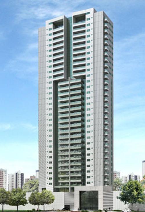 Sagitarius Residencial Resort