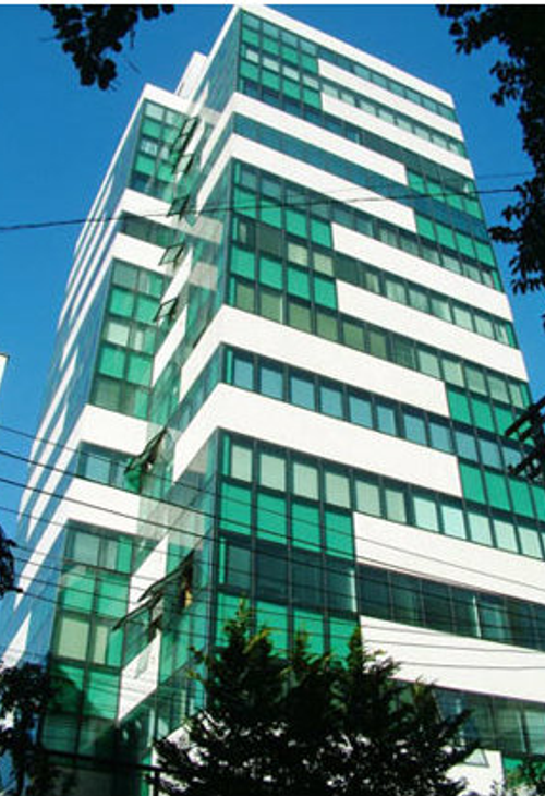 Comercial Tce Office Tower