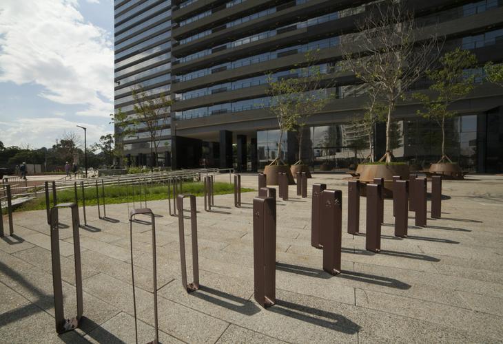 Parque da Cidade - Office