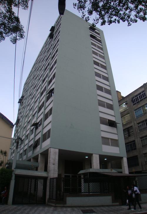 Edifício Giusephina