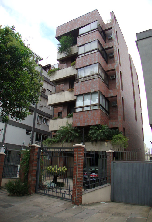 Residencial Jagarandãs