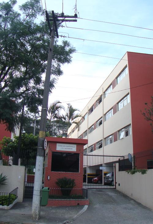 Edificio Guatemala