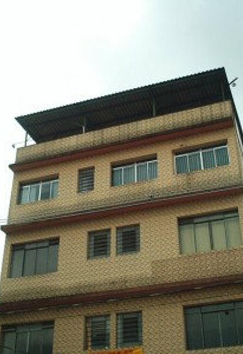 Edifício Julieta