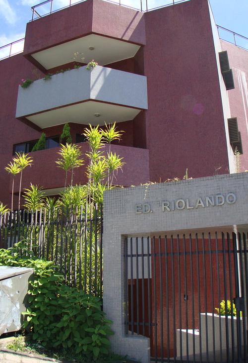 Riolando Franscolino
