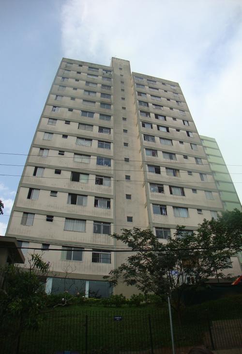 Conjunto Residencial Jardim Celeste III