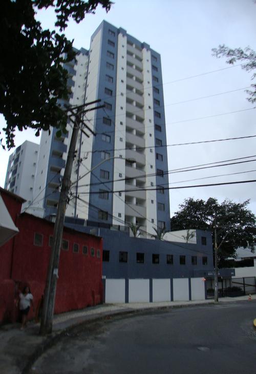Residencial Rio Sena
