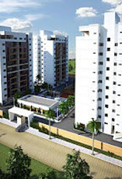 Acqua Ville Residence