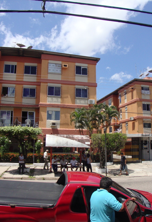 Residencial Ezsario Aluim