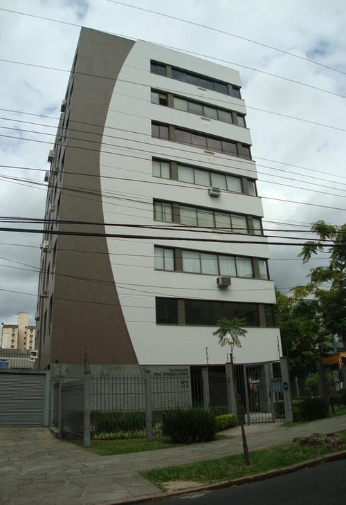 Residencial Prof. Pinheiro Cabral