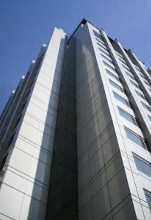 Torres Empresariais do Ibirapuera