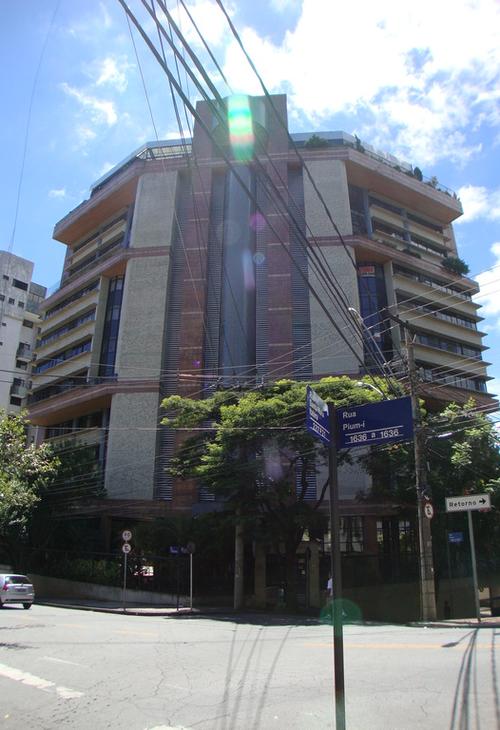 Solar da Mangabeiras