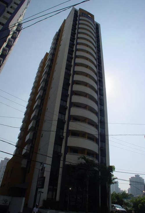 Transamérica The Special Residence & Flats