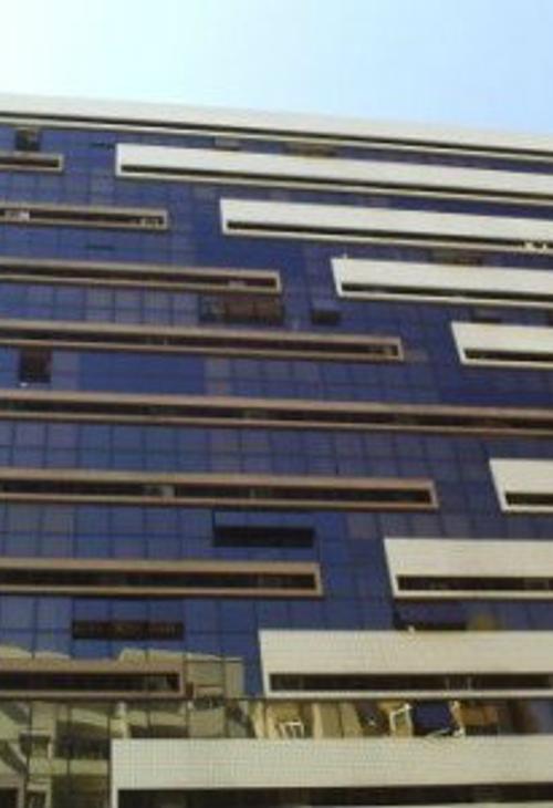 Centro Executivo Casa do Barão