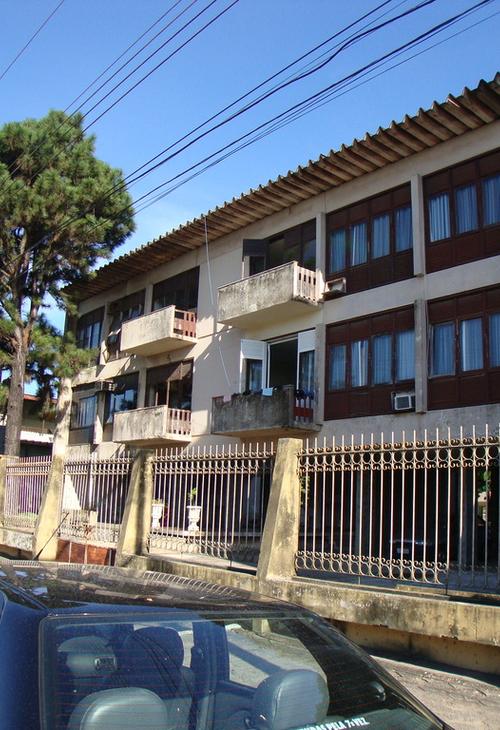 Residencial Jardim Equatorial