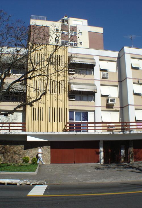 Vila França