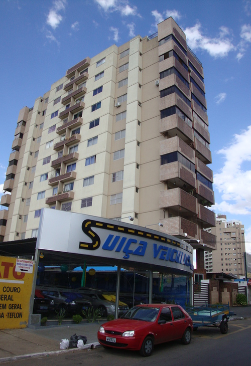 Residencial Charlote