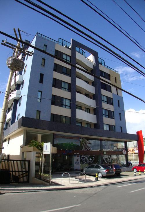 Torre Pituba Residence