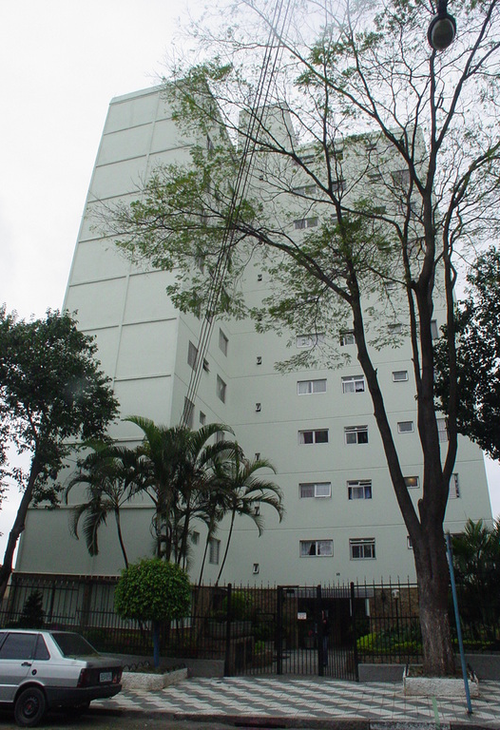 Condomínio Vila Monumento