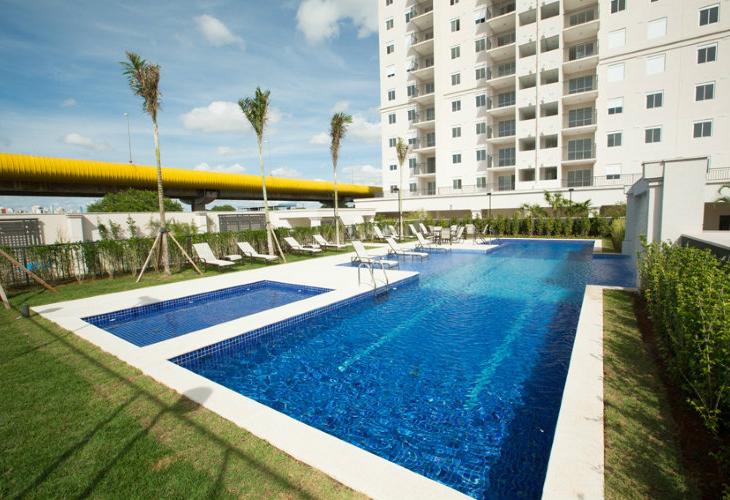 New Residence Ipiranga