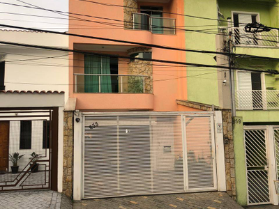 Vila Curuca, Santo André - SP