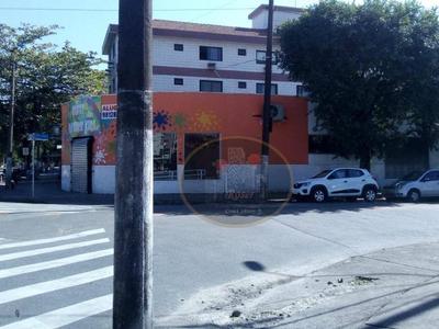 Estuário, Santos - SP