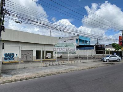 Cidade Nova, Manaus - AM