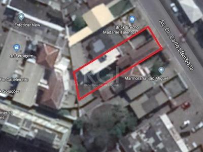 Medianeira, Porto Alegre - RS