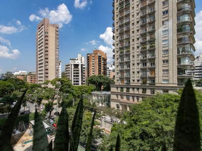 Vila Nova Conceição, Sao Paulo - SP