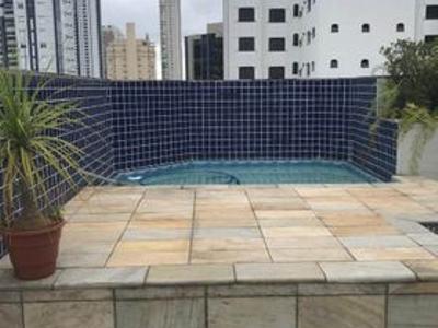 Jardim Anália Franco, São Paulo - SP