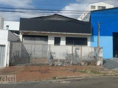 Jardim Do Trevo, Campinas - SP