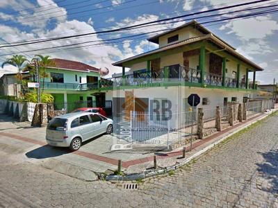 São Vicente, Itajaí - SC