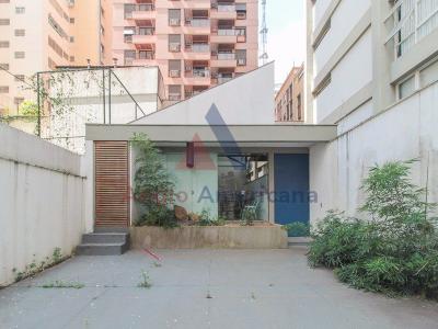 Jardins, São Paulo - SP