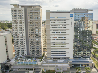 Vila Lídia, Campinas - SP
