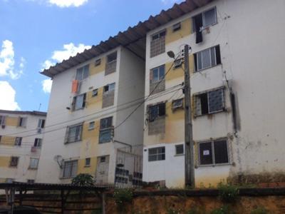 Cajazeiras, Salvador - BA