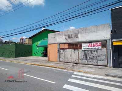 Vila Mogilar, Mogi Das Cruzes - SP
