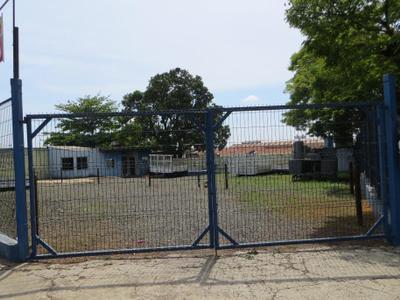 Jardim Caxambú, Piracicaba - SP