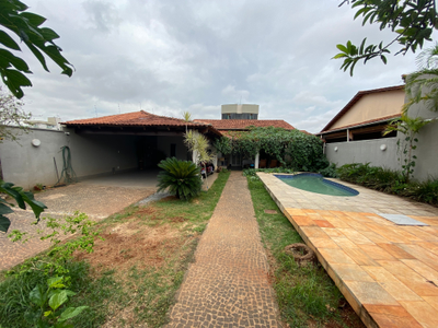 Jardim América, Goiânia - GO