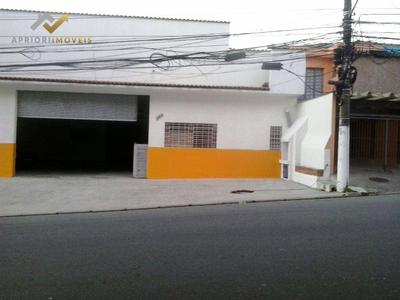 Vila America, Santo André - SP