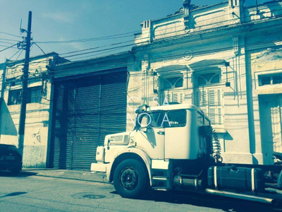 Vila Matias, Santos - SP