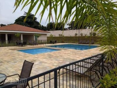 Vila Saturnia, Campinas - SP