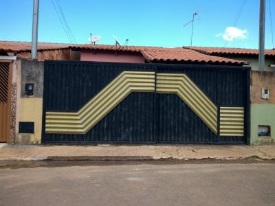 Setor de Chácaras Anhangüera C, Valparaíso de Goiás - GO