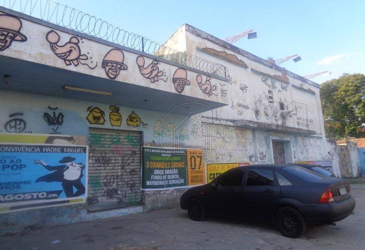 Realengo, Zona Oeste - RJ